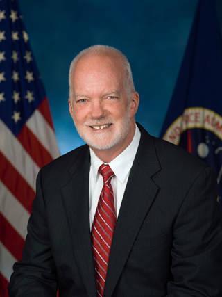 John B. Charles