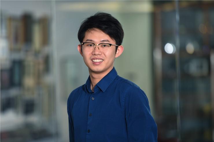 Profile Junkai Wang