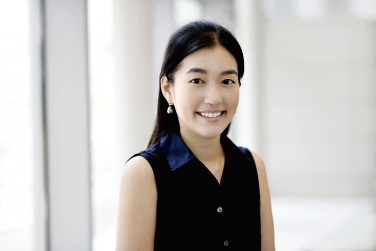 Dr. Sohye Kim, assistant professor of obstetrics and gynecology at Baylor College of Medicine.