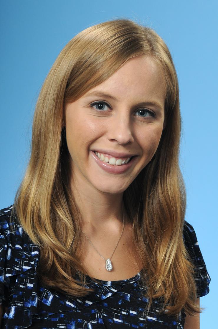 Amanda Koire, McNair MD/PHD Student Scholar