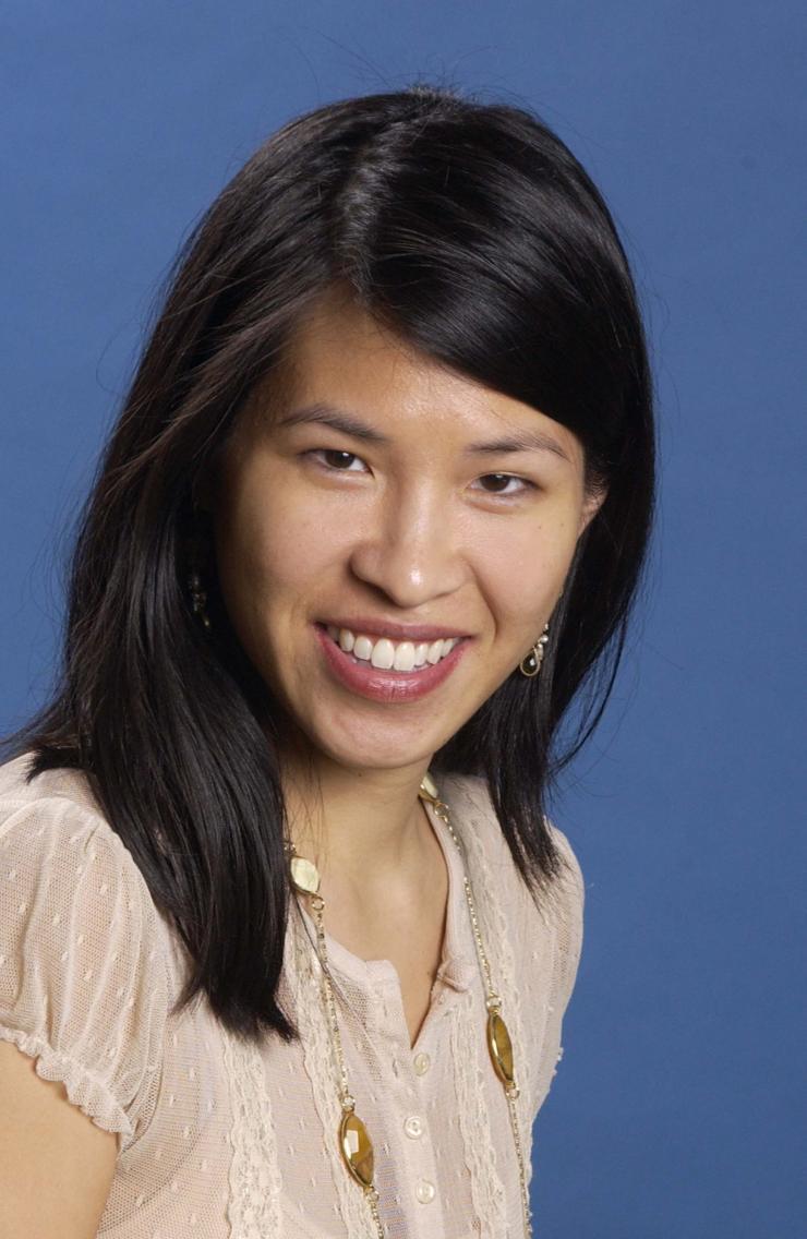 Doris Kung, D.O., Assistant Professor of Neurology