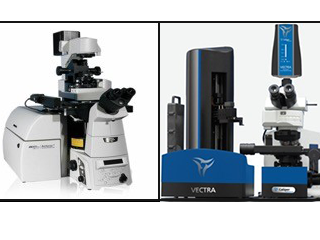 Lab instruments for the HTAP core