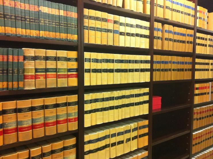Genome Law and Policy Research