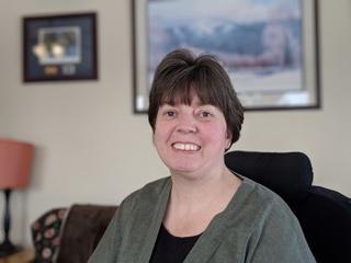 Photo of Leanne Beers