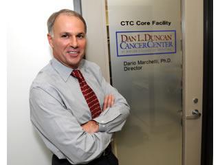 Dario Marchetti, Ph.D., Director, CTC Core