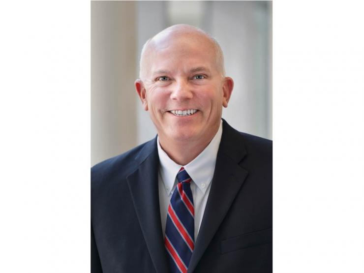 Dr. Michael Dilling, BLG Director