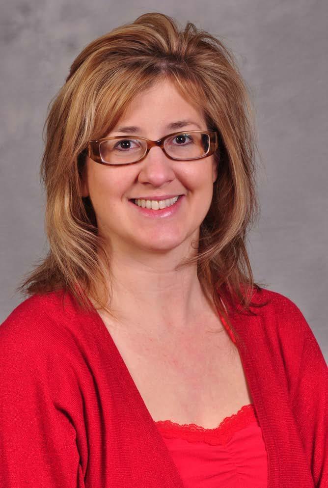Dr. Jennifer Christner