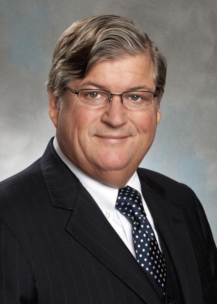 Dr. David Sugarbaker