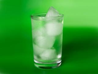 Drink a beverage with electrolytes to replenish the sodium that is lost through sweating.