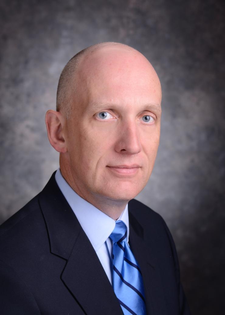 Dr. James McDeavitt