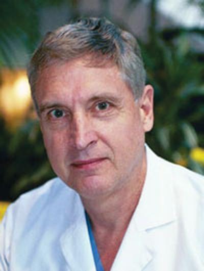 George P. Noon, M.D.