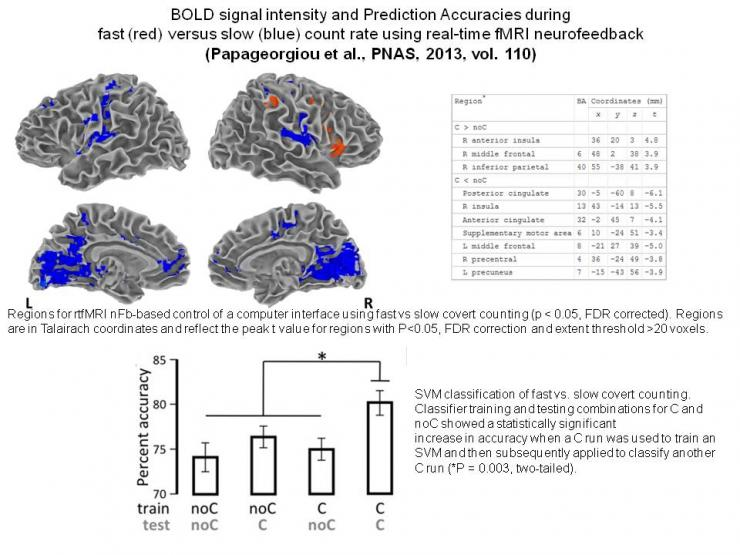 Real Time fMRI