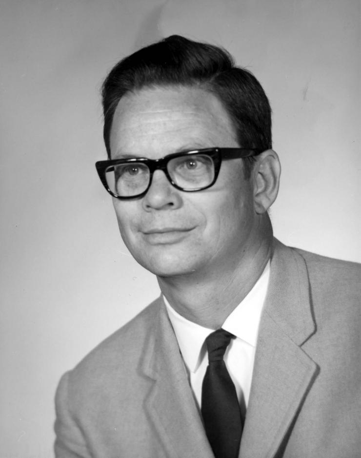 Paul Jordan, Jr., M.D.