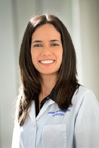 Tamara Ortiz-Perez, M.D.