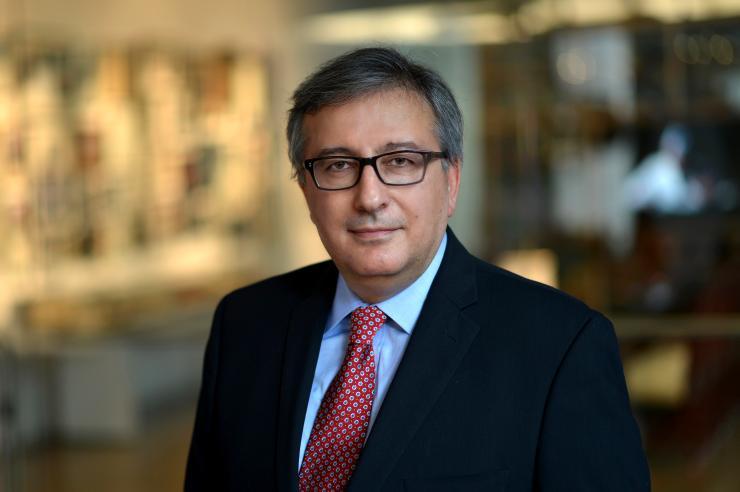 Massimo T. Pietropaolo, M.D.