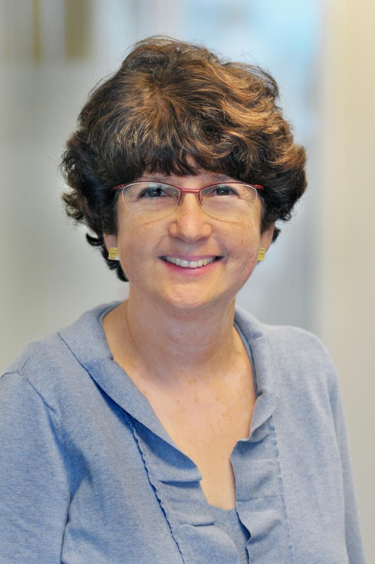 Sharon Plon, M.D., Ph.D.