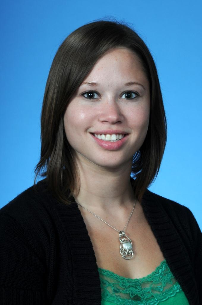 Amy Pohodich