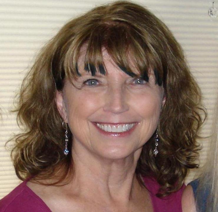 Rosemary B. Hughes, Ph.D.