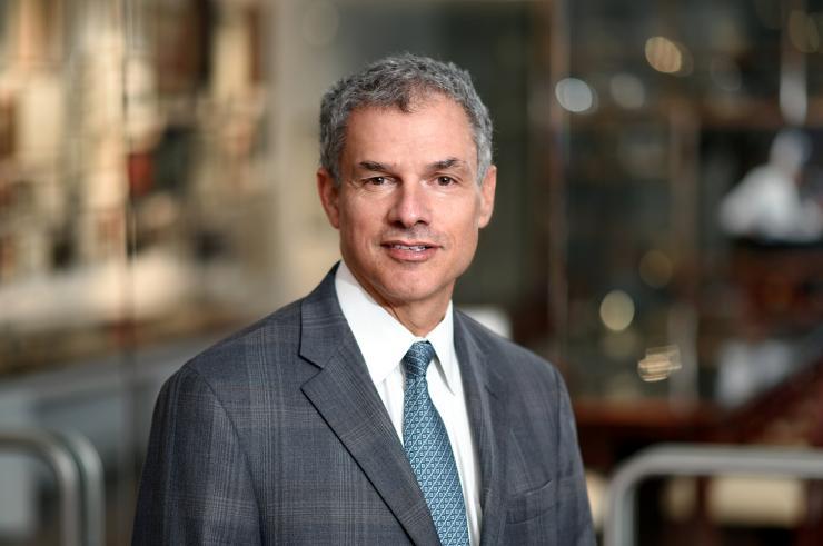 Todd K. Rosengart, M.D.