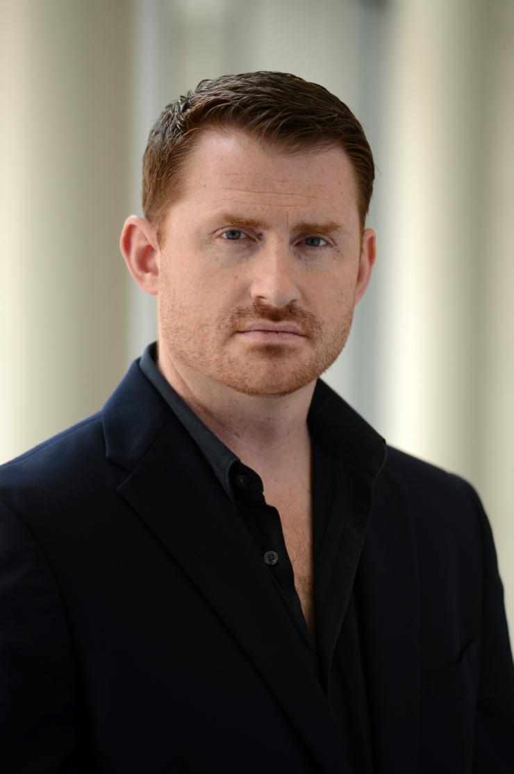 Russell Scott Ray