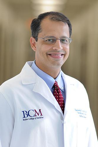 Dr. Sandeep Agarwal, chief, Immunology, Allergy & Rheumatology