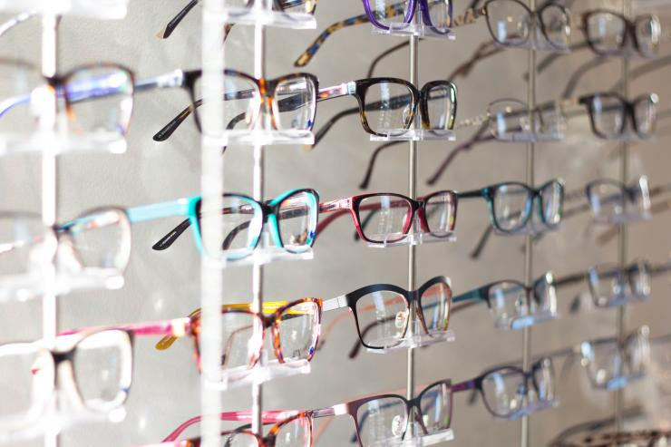 Dr. Christina Weng says noticing signs of vision loss is significant in young children because if certain eye problems are not addressed, vision may be lost permanently.