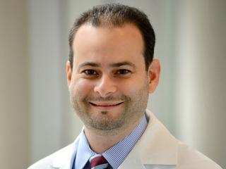 Dr. Joshua Shulman, associate professor of neurology, neuroscience and molecular and human genetics at Baylor College of Medicine and investigator at the Jan and Dan Duncan Neurological Research Institute at Texas Children's Hospital.
