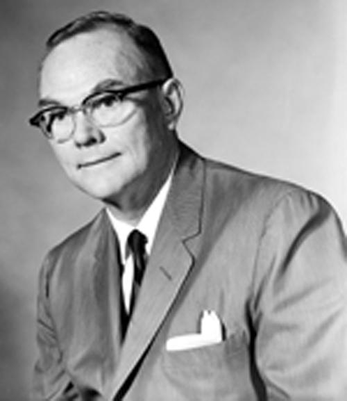 Francis Cowgil Usher, M.D.