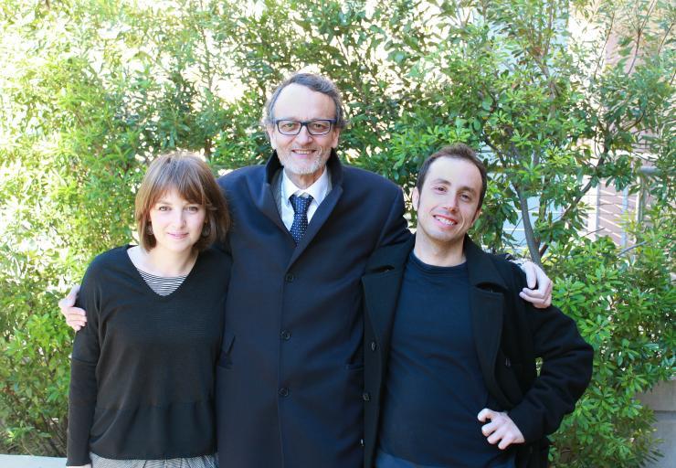 Elisa Ambrosi, M.D., Gianfranco Spalletta, M.D., Alessio Simmonetti, M.D.
