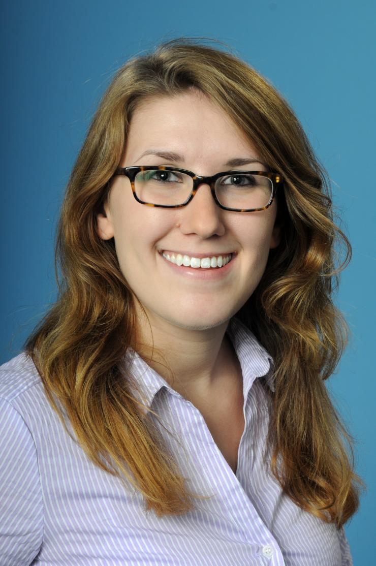 Julie Tomolonis, McNair MD/PHD Student Scholar