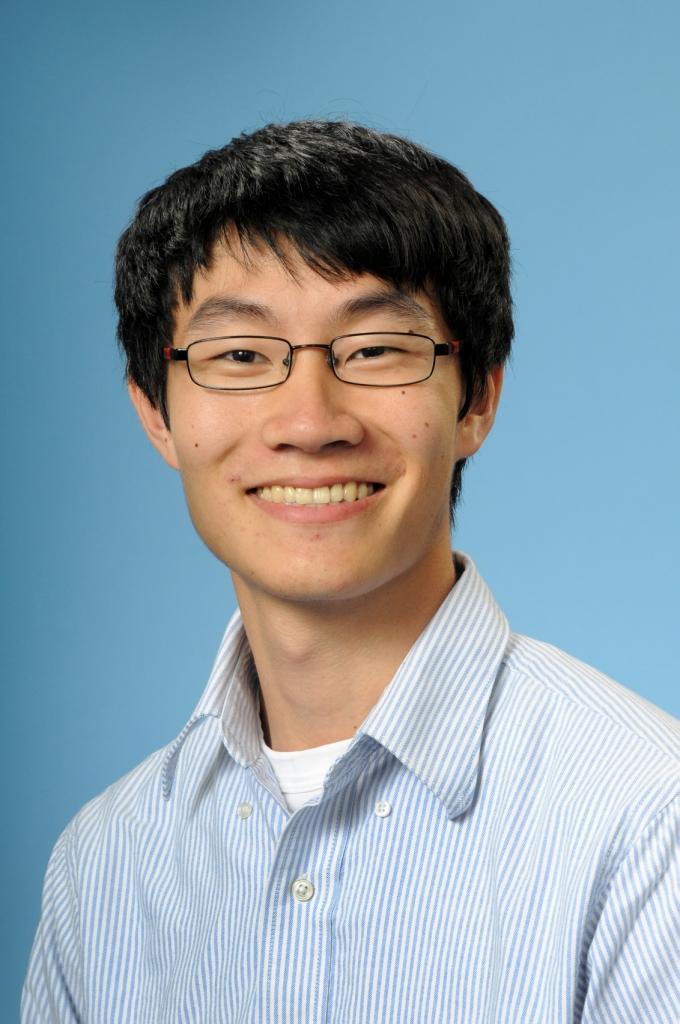 Jarey Wang