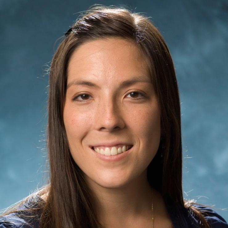 Dr. Jennifer Werdenberg