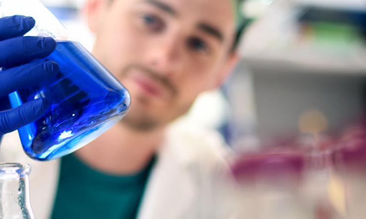 Biochemistry and Molecular Biology Banner