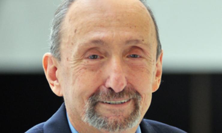 Baruch A. Brody, Ph.D. (1943-2018)