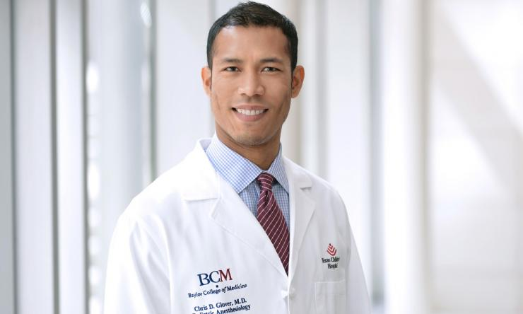 Dr. Chris Glover