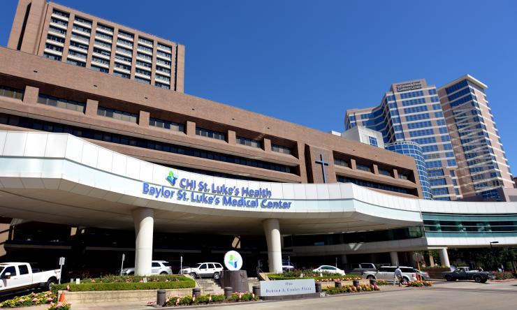 Baylor St. Luke's Medical Center