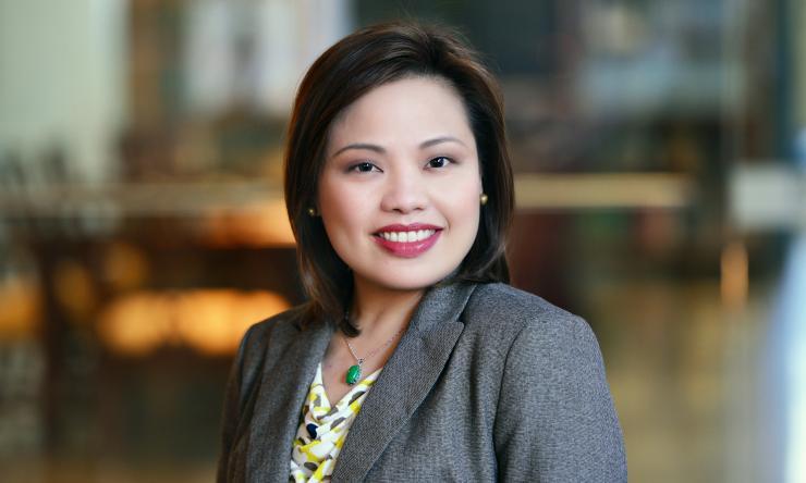 Rochelle Dy, M.D.