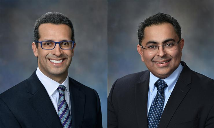 Anesthesiology Co-Chairs