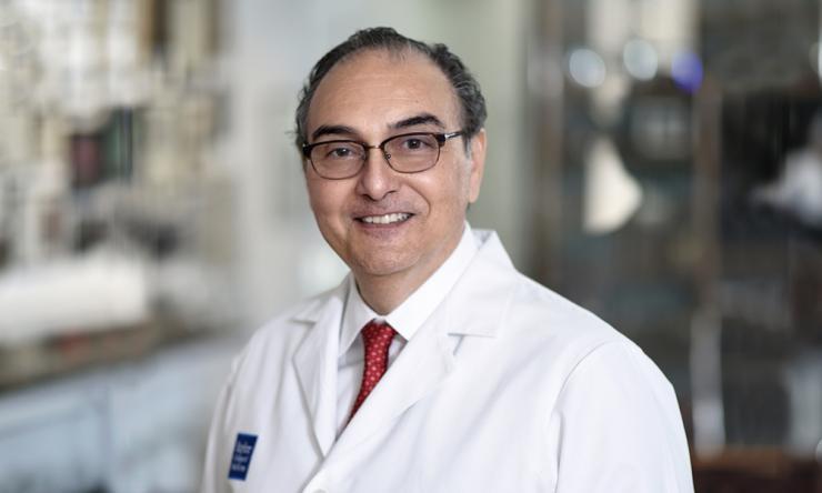 Dr. Samer Mattar