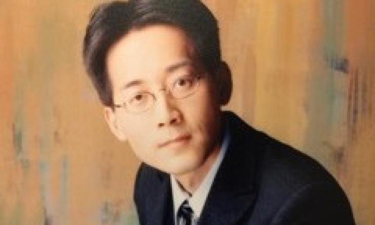 David K.H. Chen, M.D.
