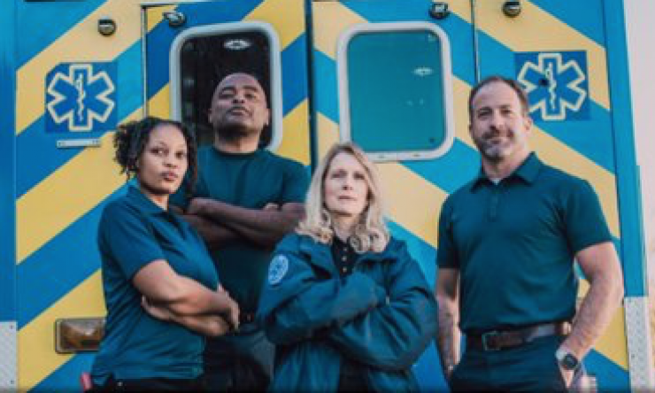 Pediatric Emergency Care Coordinators in EMS