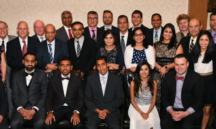 Section of Nephrology Members