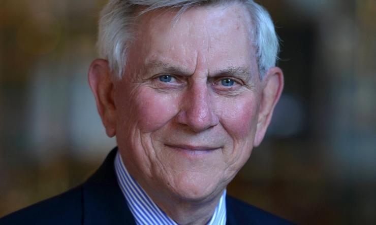 Dr. C. Thomas Caskey