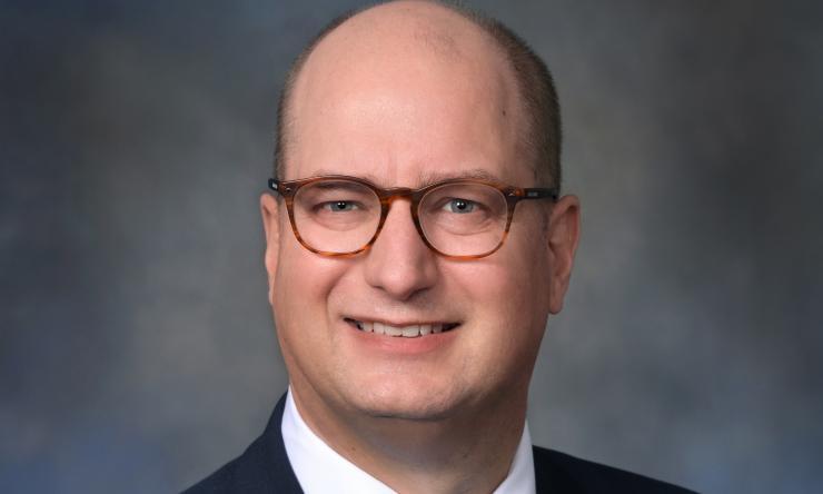 Daniel Hamstra, Ph.D., M.D., FASTRO