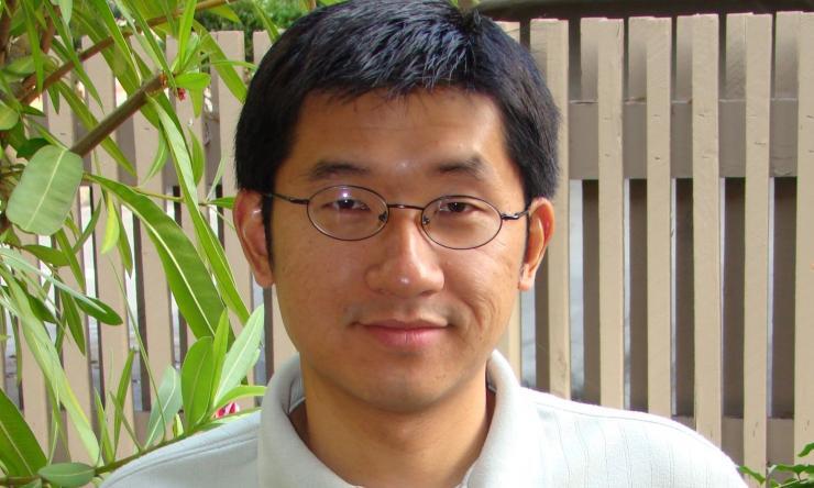 Dr. Mingshan Xue