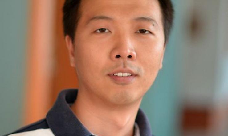 Zheng Sun, Ph.D. - Medicine