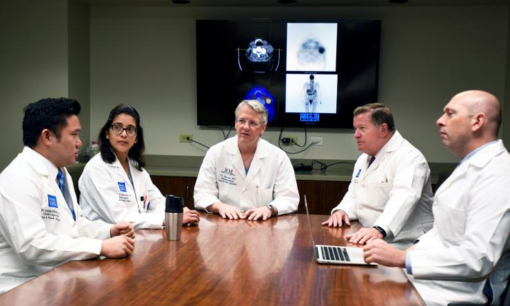 Head and Neck Surgical Oncology Houston Texas Medical Center Experts