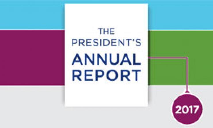 BCM Annual Report 2017