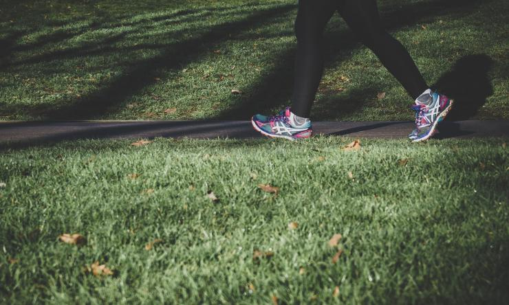 Carve out time to stay active this holiday season