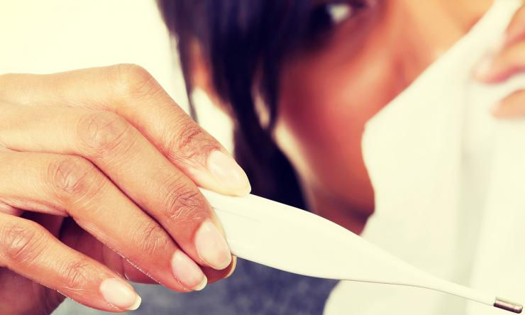 Our experts say the easiest way to avoid the flu this season is to get vaccinated. See Flu Central for more information.
